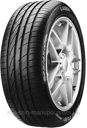Літні шини 235/65/17 Lassa Competus H/P 108V XL
