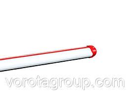 428045 FAAC Стрела круглая с демпфером 0,75мм тип S 2,3мм