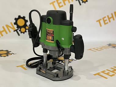 Фрезер ручний ProCraft POB-2400 з набором фрез 12шт, фото 3