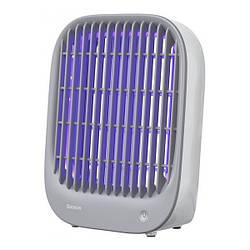 Фумигатор Baseus Baijing Desktop Mosquito lamp с подсветкой White