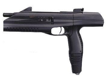 Пистолет Мр 661к дрозд