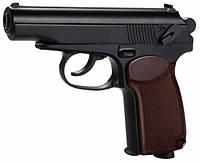 Пистолет Makarov KWC (KWC ПМ)