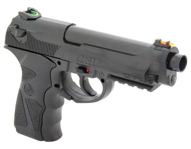 Пистолет Crosman C-31