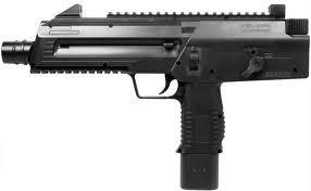 Пистолет Umarex STEEL STORM