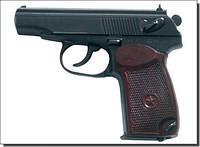 Пистолет Флобера ПМФ-1