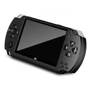 Компактна портативна ігрова консоль PSP X6 4.2 дюйма