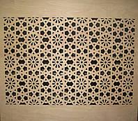 Решетка  на радиатор №31, фото 1