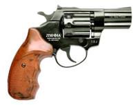 Револьвер Флобера PROFI 2.5 пластик под дерево