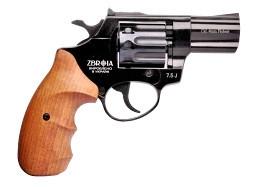Револьвер Флобера  PROFI 2.5 бу