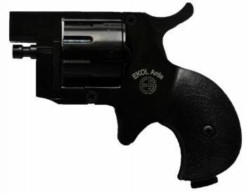 Револьвер Флобера Ekol Arda Black