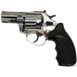 Револьвер Флобера Ekol Major Berg 2 5 Chrome