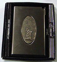 Портсигар на 18 сигарет №2113, фото 4
