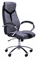 Кресло Прайм CX0522H Y10 Серый