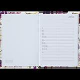 Щоденник недатований NATION, A5, зелений, фото 2