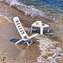 Пляжный стул HZ-200