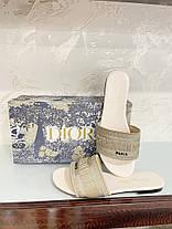 "Сланці Christan Dior ""Сірі"", фото 2"