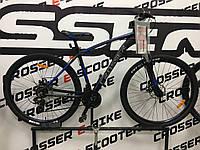 Велосипед найнер Crosser Inspiron 29 (22 рама)