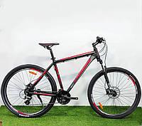 Велосипед Найнер Crosser One 29'' (рама 21) Hidraulic SHIMANO ALTUS 2021
