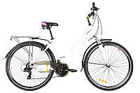 """Велосипед Crosser City Life Lady 28"""" (рама 18)"""