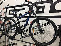 """Велосипед Crosser Legion 26"""" (рама 14)"""