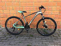 """Велосипед Crosser X880 26"""" (рама 15,5) 2021"""