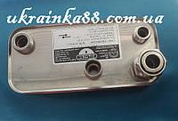 Теплообменник ГВС (вторичный) Micra2, Super Micra 24 kw