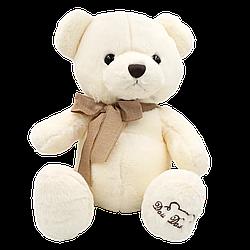 Мягкая игрушка Большой плюшевый Мишка Белый 40 см