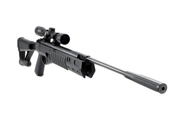Гвинтівка Crosman TR77 (4x32)