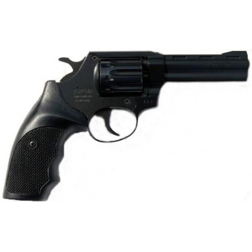 """Револьвер Флобера Snipe 4"""" (резиновая рукоять)"""