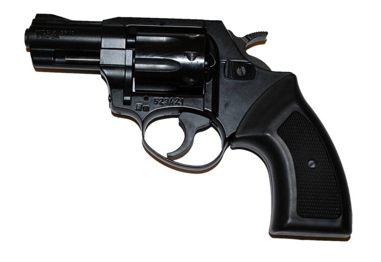 """Револьвер Флобера Kora Brno 4mm RL 2.5"""""""