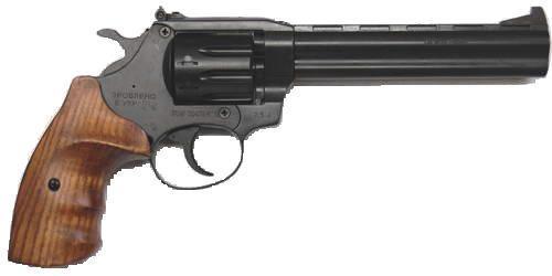 Револьвер Флобера Safari РФ-461 орех