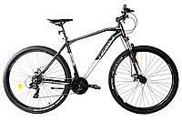 "Велосипед найнер Crosser Jaz 29"" (рама 17) Shimano Tourney 2021"