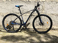 "Велосипед найнер Crosser X880 29"" (рама 17, 1*13) L-TWOO+Shimano 2021"