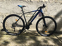 """Велосипед найнер Crosser MT-041 29"""" (рама 21, 2*9) Hidraulic L-TWOO 2021"""