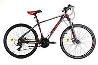 """Велосипед Crosser MT-036 26"""" (рама 17) 2021"""