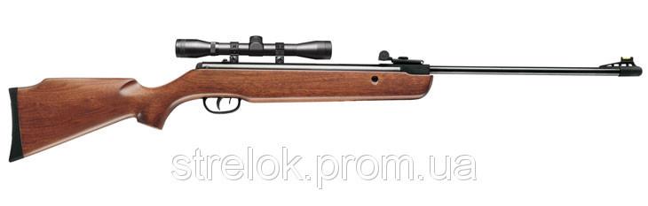 Гвинтівка Crosman Quest 1000X (4x32)