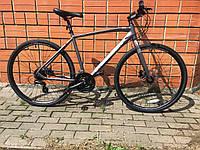"""Велосипед Crosser XC 300 28"""" (рама 17)  2021"""