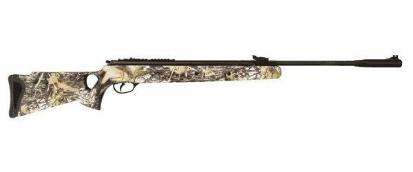Гвинтівка Hatsan 125 TH CAMO