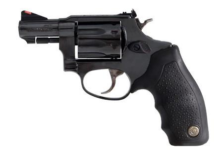 """Револьвер Флобера Taurus 2"""" Black"""