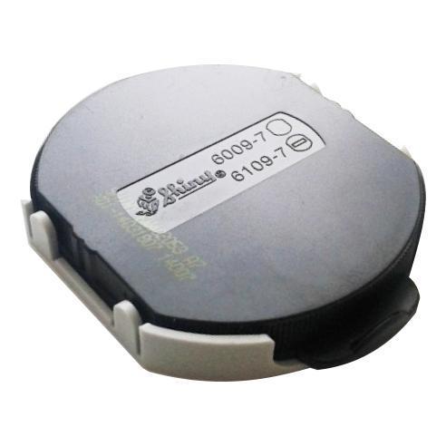 Штемпельна подушка для металевої печатки 45 мм, Shiny H-6009-7