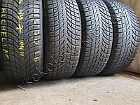 Зимние шины бу 215/70 R16 Michelin