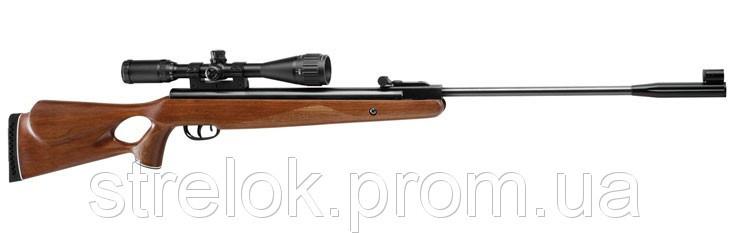 Гвинтівка Benjamin Super Streak