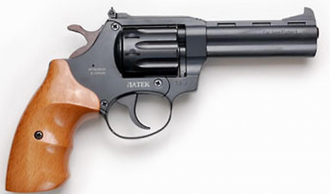 Револьвер Флобера Safari РФ-441 бук