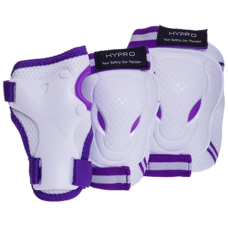Защита детская наколенники, налокотники, перчатки Hypro 6967, размер S (3-7 лет)