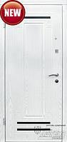 """Двери с МДФ """"АБВЕР"""" - модель ГЕЛЕКСИ, фото 1"""