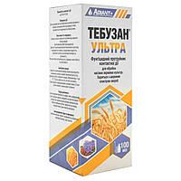 Системний фунгіцидний протруйник Тебузан Ультра Adiant+ 100мл / 500кг