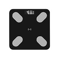 Умные напольные весы (Bluetooth)