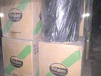 Липкая двухслойная полимерная лента  Поликен (Polyken) Покрытие в комплекте 955-25;980-25;919S