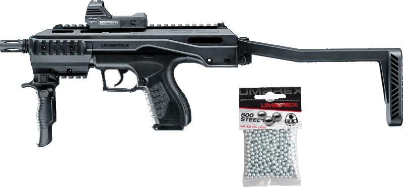 Пистолет Umarex TAC Kit