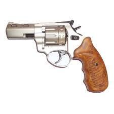 Револьвер Флобера Streamer R2 сатин